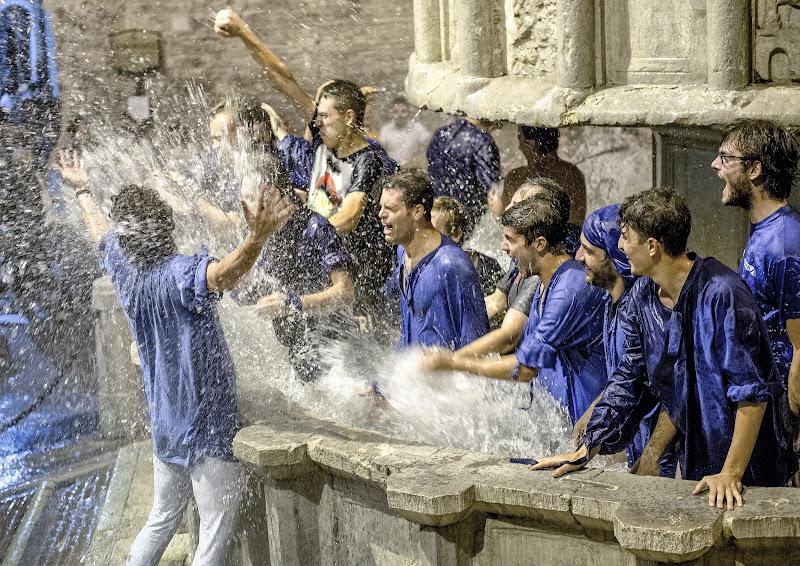 Il bagno della vittoria di giuliobrega