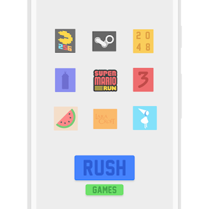 RUSH Icon Pack 1.1 [Premium Unlocked] Cracked Apk 4