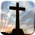 3D Cross Free Live Wallpaper apk