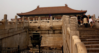 Photo: Day 190 - Another Building in  the Forbidden City