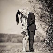 Wedding photographer Nikita Bezrukov (nikitabezrukov). Photo of 29.11.2013