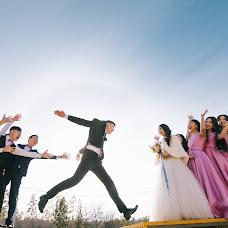 Свадебный фотограф Павел Устинов (PavelUstinov). Фотография от 08.04.2019