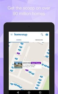 Homesnap Real Estate & Rentals Screenshot 19