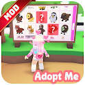 Mod Adopt Me Instructions (Unofficial) icon