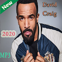David Craig music 2020 icon
