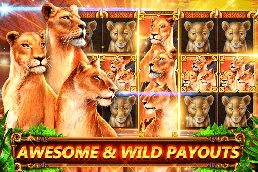 Slot Machines - Great Cat Slotsu2122 Free Vegas Pokies 1.30.1 2