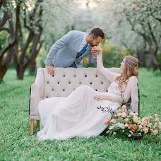 Wedding photographer Yuliya Samokhina (JulietteK). Photo of 16.06.2017