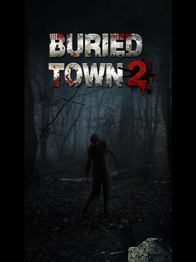 Buried Town 2: The Survival Continues- screenshot