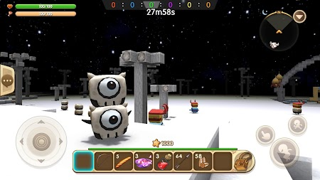 Mini World: Block Art APK screenshot thumbnail 11