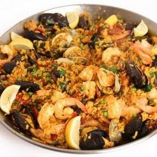 Paella Recipes.