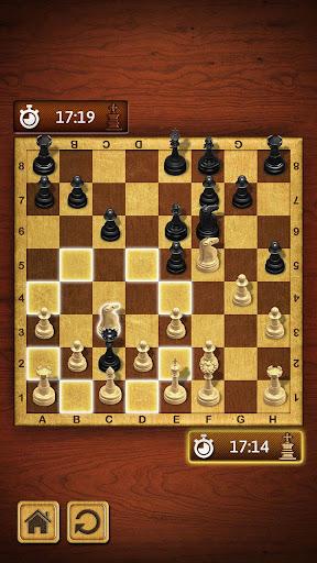 Classic Chess Master 1.4 screenshots 3