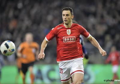 Jankovic dévoile sa sélection avant le Celta: Dimitri Lavalée à la place de Kosanovic