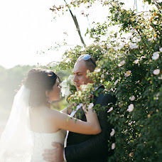 Wedding photographer Alina Ivanova (AlinaIvanova). Photo of 13.08.2015