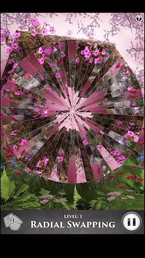 Hidden Scenes - Spring Garden