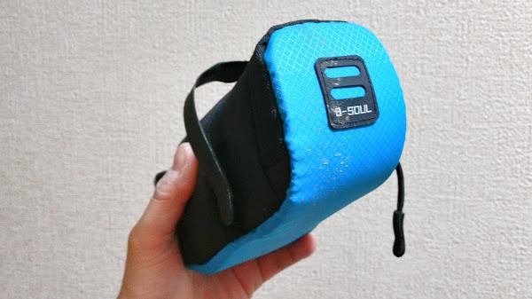 ポキオ輪業商会 TIMBUK2 ESPECIAL SEAT PACK サドルバッグ