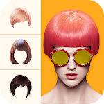 Hairstyle Try On - Hair Styles and Haircuts 5.6
