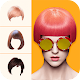 Hairstyle Try On - Hair Styles and Haircuts Android apk