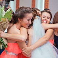 Wedding photographer Mikhail Poteychuk (Mpot). Photo of 29.04.2013
