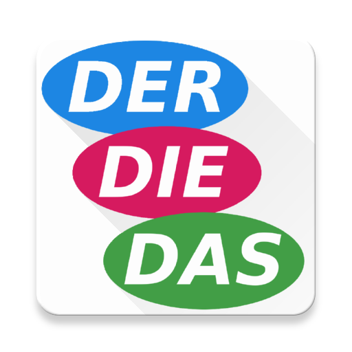 Der Die Das - German articles