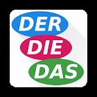 Der Die Das - deutsche Artikel icon