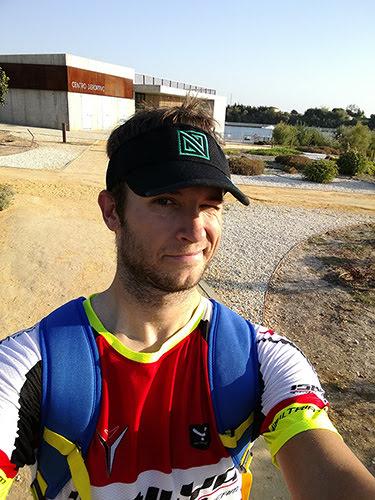mochila triatlón española nonbak