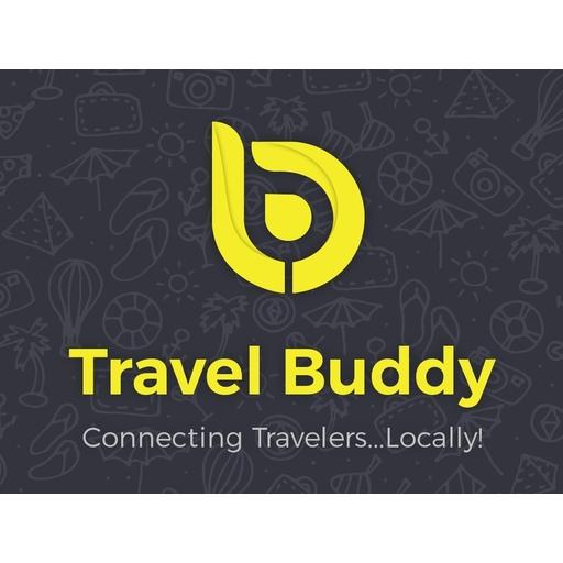Travel Buddy : Find Travel Buddies Locally