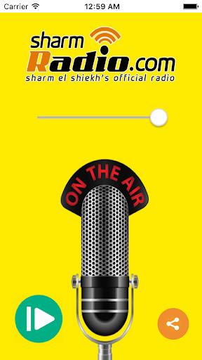 Sharm Radio