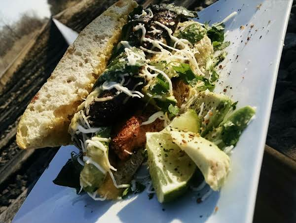 Shirleys Salmon Recipe