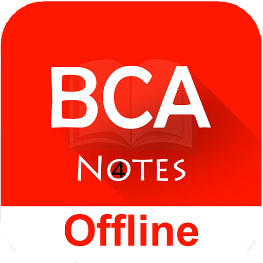 BCA Notes
