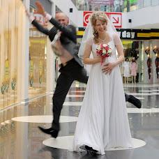 Wedding photographer Yuriy Markanov (MRK049). Photo of 26.03.2013