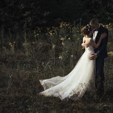 Wedding photographer Przemek Grabowski (pegye). Photo of 20.03.2018