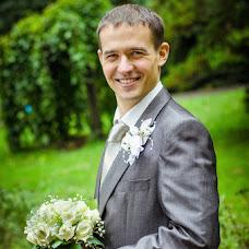 Wedding photographer Sergey Gladkov (GladkovS). Photo of 21.09.2013