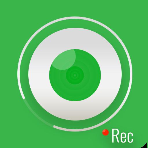 Screen Recorder :  Screen Video Recorder & Editor