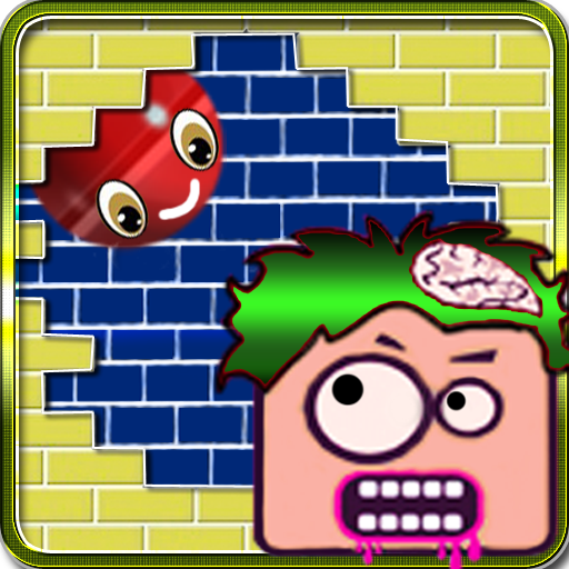 Zombie Destroyer Brick Breaker (game)