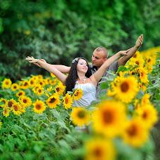 Wedding photographer Oleg Ilikh (ILIKH). Photo of 28.07.2013