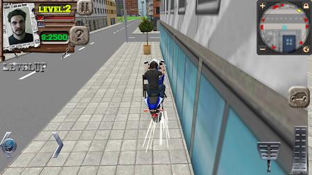 Russian Crime Simulator 1.71 screenshot 837902