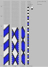 Photo: Bead crochet patterns