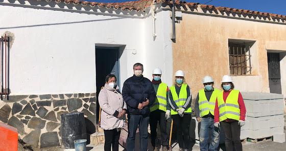 La Junta sube a 3,5 millones su aportación al PFEA en Almería