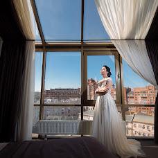 Wedding photographer Olga Karetnikova (KaretnikovaOK). Photo of 16.04.2018