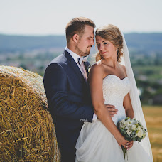 Wedding photographer Veronika Abdulová (veronikaabdulova). Photo of 02.10.2017