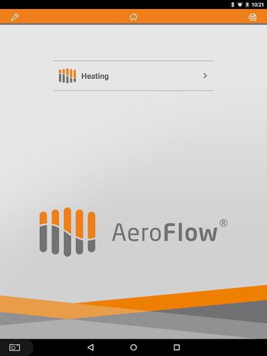 AeroFlow 0.94 screenshots 5