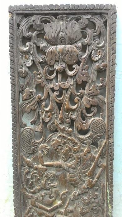 Cerita legenda pewayangan Dewi Sinta dan Hanoman