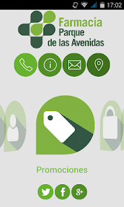 Farma Parque de las Avenidas screenshot 3