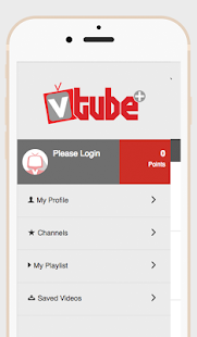 VTube+- screenshot thumbnail