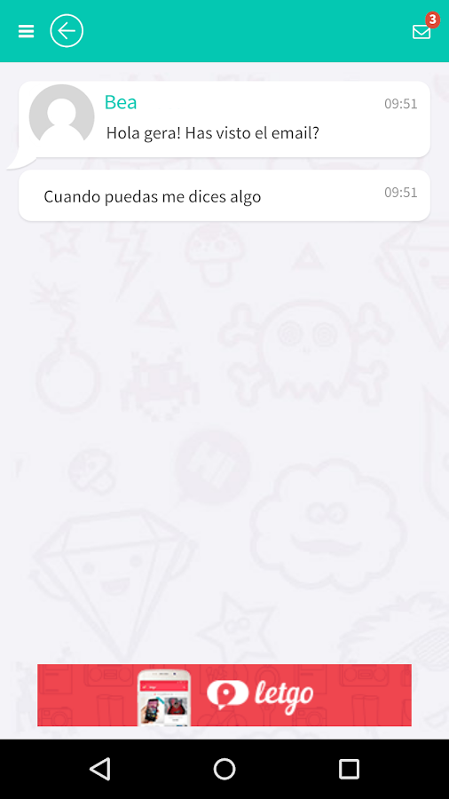 Hide Read for WhatsApp- screenshot