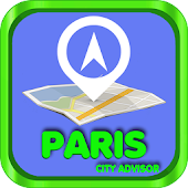 Paris City Advisor