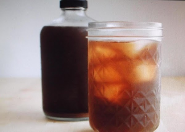 Home Made Root Beer Recipe
