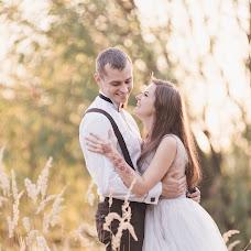 Wedding photographer Sergey Sarachuk (sssarachuk). Photo of 19.02.2017