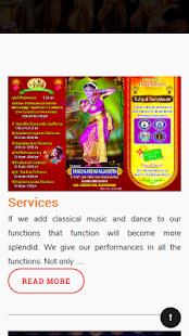 Sri Radha Krishna Kalakshetra - náhled