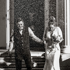 Bryllupsfotograf Dmitriy Makarchenko (Makarchenko). Bilde av 28.02.2019